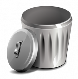 Trash Clip Art at Clker.com - vector clip art online, royalty free ...