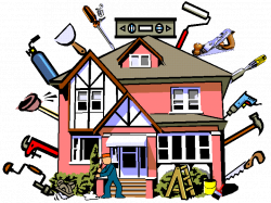 What would you recommend as spring home improvement projects ...