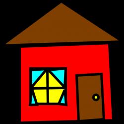 Home Sweet Home Clip Art at Clker.com - vector clip art online ...