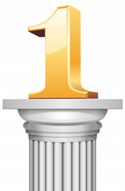 First Place Statue PNG Clip Art Image | Gallery Yopriceville - High ...