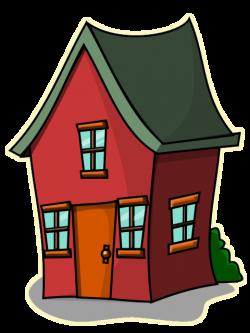 House of Marketing | Pinterest | Cartoon house and Clip art