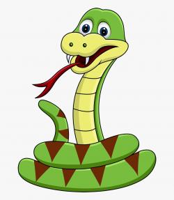 Snake Clipart Anaconda - Snake Clipart #356955 - Free ...