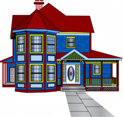 Townhouse Clipart   Clipart Panda - Free Clipart Images