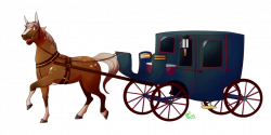 Horse And Buggy Drawing at GetDrawings.com | Free for personal use ...