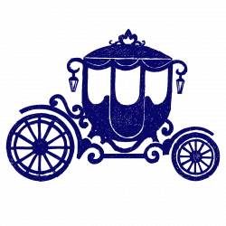 Pumpkin Carriage Silhouette at GetDrawings.com | Free for personal ...