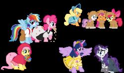 Pony Fairy tale | My Little Pony: Friendship is Magic | Know Your Meme