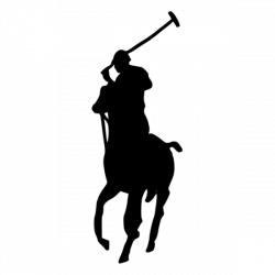 Polo Horse | Free Images at Clker.com - vector clip art online ...