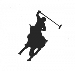 Polo Silhouette at GetDrawings.com | Free for personal use Polo ...