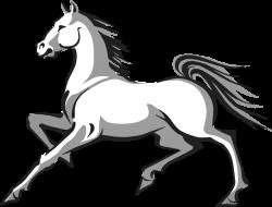 Horse Racing Clipart - ClipartBlack.com