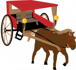 Horse And Buggy Clipart at GetDrawings.com | Free for personal use ...
