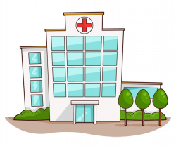 Hospital Clipart   Clipart Panda - Free Clipart Images