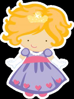 ZWD FAIRITALE PRINCESS - ZWD_princess2.png - Minus | clipart ...