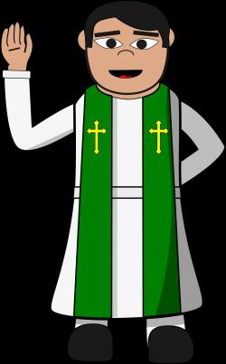 NEW APPOINTMENT—FR THI LAM | St. Thomas More Parish Bateman