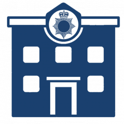 28+ Collection of Police Station Clipart Png | High quality, free ...