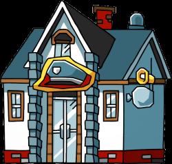 Police Station | Scribblenauts Wiki | FANDOM powered by Wikia