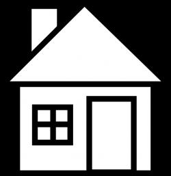 House 56 Clip Art at Clker.com - vector clip art online, royalty ...