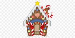 Christmas Candy Cane clipart - House, Food, Christmas ...