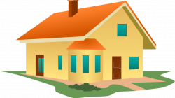28+ Collection of Transparent House Clipart   High quality, free ...