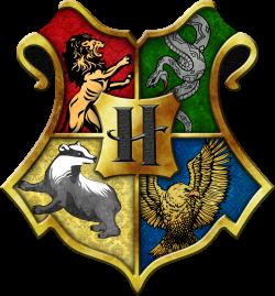 The Enneagram Goes To Hogwarts | Pinterest | Hogwarts crest ...