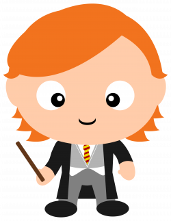 Is it Fred or George Weasley? Check out all the other Harry Potter ...