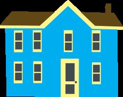 Clipart - House