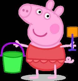 Peppa Pig | Happy Happy Happy | Pinterest