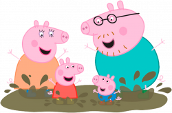 Peppa Pig LIVE in South Africa!