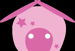 Peppa Pig House transparent PNG - StickPNG