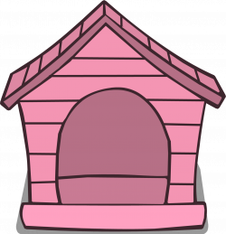 Image - Pink house.png | Club Penguin Rewritten Wiki | FANDOM ...