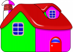 Three Little Pigs Houses Clipart at GetDrawings.com | Free for ...