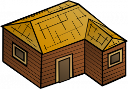 28+ Collection of Wood House Clipart   High quality, free cliparts ...