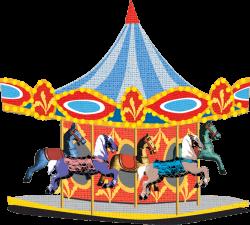 How amusement parks hijack your brain