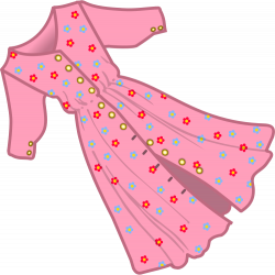 28+ Collection of Dress Clipart Free | High quality, free cliparts ...
