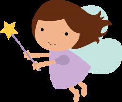 Free Fairy Clipart Pictures - Clipartix