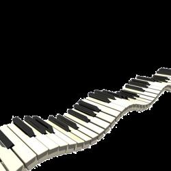 Piano Musical keyboard Clip art - piano 2953*2953 transprent Png ...