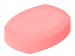 Clipart - soap