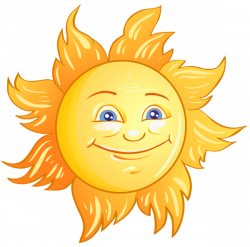 Transparent Deco Sun PNG Clipart Picture   Gallery Yopriceville ...