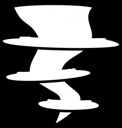 New Tornado Clip Art at Clker.com - vector clip art online, royalty ...