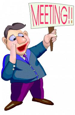 the bitchy waiter: Mandatory Restaurant Meetings: Useless