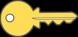 Clave de contenido Libre Clip art - Una Imagen De Una Llave 2400 ...