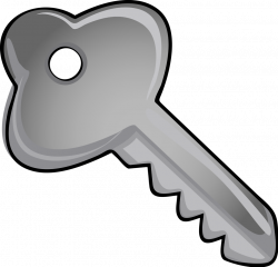 Lock And Key Clipart Black And White. Awesome Stock Heart Lock ...