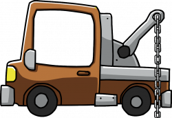 Image - Tow Truck.png | Scribblenauts Wiki | FANDOM powered by Wikia