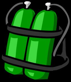 Scuba Tank | Club Penguin Rewritten Wiki | FANDOM powered by Wikia