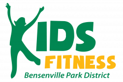 Youth & Teen Fitness | Bensenville Park District