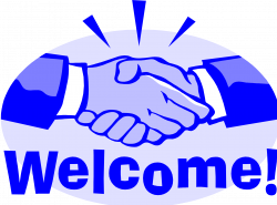 Welcome Handshake Image Share On Facebook - Images, Photos, Pictures