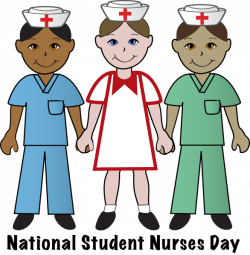 Student Nurse Clipart | bordados | Pinterest | Student nurse