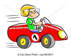 Race Car Clipart For Kids | Clipart Panda - Free Clipart Images