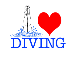 I love to dive! Springboard diving, that is. | Other Stuff ...