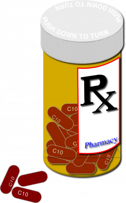 28+ Collection of Medicines And Drugs Clipart | High quality, free ...