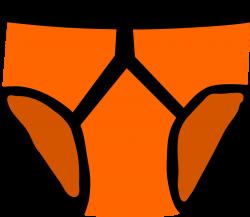 Under pants clipart jpg - Clipartix